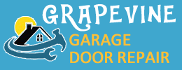 Grapevine TX Garage Door Repair Logo